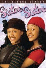 Sister , sister (1994) afişi