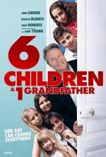 Six Children and One Grandfather (2018) afişi
