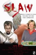 Slaw (2017) afişi