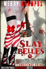 Slay Belles (2015) afişi