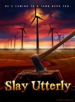 Slay Utterly (2017) afişi