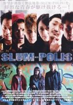 Slum-Polis (2015) afişi