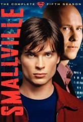 Smallville (2006) afişi