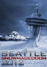 Snowmageddon (2011) afişi