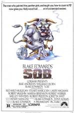 S.O.B. (1981) afişi