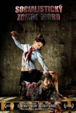 Socialistický Zombi Mord (2014) afişi