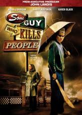 Some Guy Who Kills People (2011) afişi
