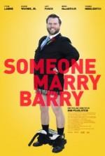 Biri Barry'i Evlendirsin (2014) afişi