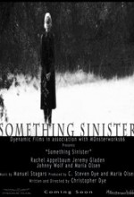 Something Sinister (2017) afişi