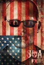 Sons Of Anarchy Sezon 6 (2013) afişi