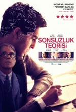 Sonsuzluk Teorisi (2015) afişi