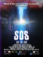 SOS: Save Our Skins (2014) afişi