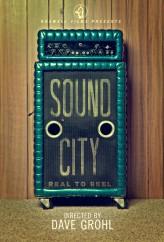 Sound City (2013) afişi