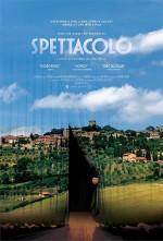 Spettacolo (2017) afişi