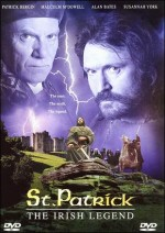 St. Patrick: The Irish Legend (2000) afişi
