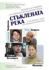 Staklenata reka (2010) afişi