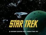 Star Trek: The Animated Series (1973) afişi