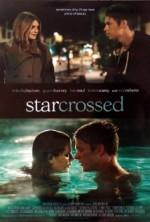 Starcrossed (2015) afişi