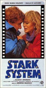 Stark System (1980) afişi