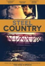 Steel Country (2016) afişi