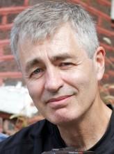 Steve James profil resmi