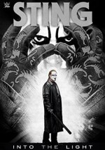 Sting: Into the Light (2015) afişi