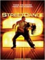 StreetDance 2 (2012) afişi