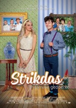 Strikdas (2015) afişi