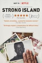 Strong Island (2017) afişi