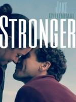 Stronger (2017) afişi