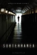 Subterranea (2014) afişi