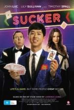 Sucker (2015) afişi