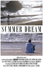 Summer Dream (2013) afişi