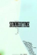 Summertime (2006) afişi