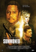 Summoned (2013) afişi