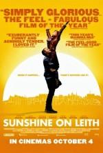 Edinburgh'ta Aşk (2013) afişi