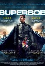 SuperBob (2015) afişi