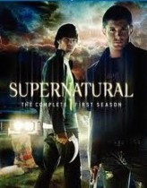 Supernatural (2005) afişi