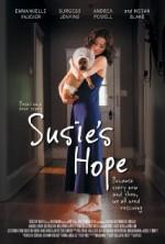 Susie's Hope (2013) afişi