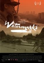 Suyun İzi: Çin'den Gelen Üç Mektup (2013) afişi