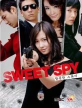 Sweet Spy (2005) afişi