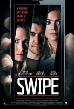Swipe (2016) afişi