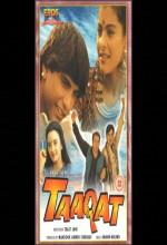 Taaqat (1995) afişi