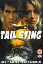 Tail Sting (2001) afişi