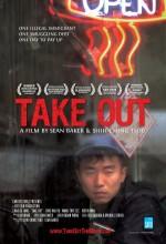 Take Out (ı) (2004) afişi