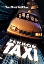 Takside Terör