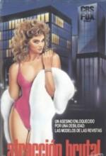 Takvim Kızı Cinayetleri (1984) afişi