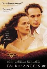 Meleklerin Ayak Sesleri (1998) afişi