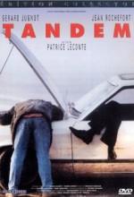 Tandem (1987) afişi