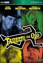 Taquito De Ojo (1988) afişi